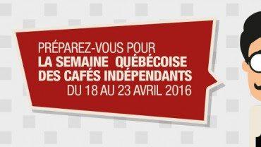 On parle de J'aime mon café à Québec