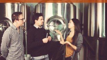 Brassage de la bière On a soif