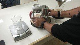 Comment faire un café infusé à froid à la maison