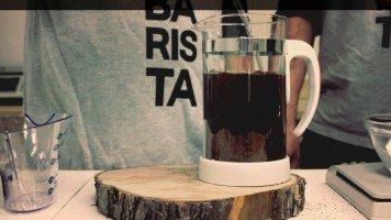 Comment faire votre café infusé à froid à la maison