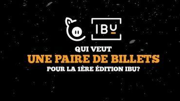 Coucours IBU