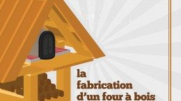 La fabrication du four à pain artisanal