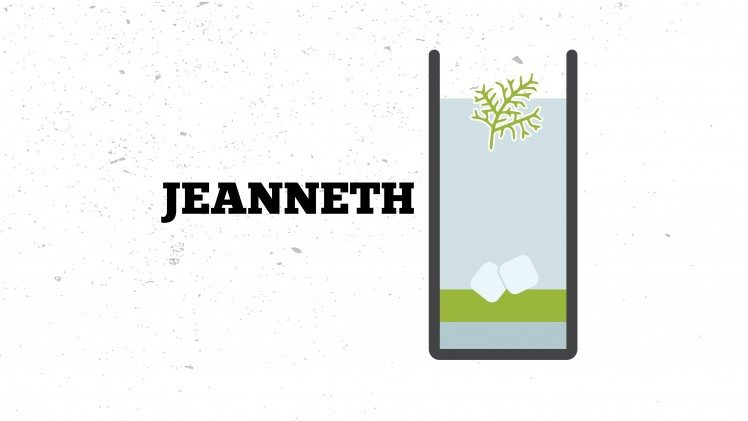 Cocktail – Jeanneth
