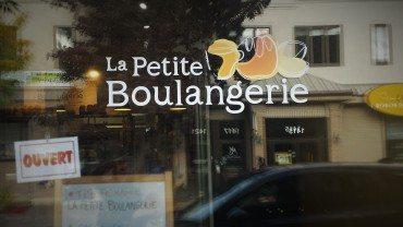 On sauve vos lunchs: La Petite Boulangerie