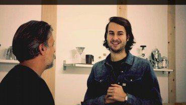 On jase café avec Bobby Bazini