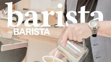 Nouveau E-book Barista