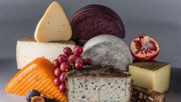 Les fromages d'Espagne : l'apéro parfait pour les Fêtes !
