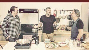 Les Désastres Culinaires – Épisode 5