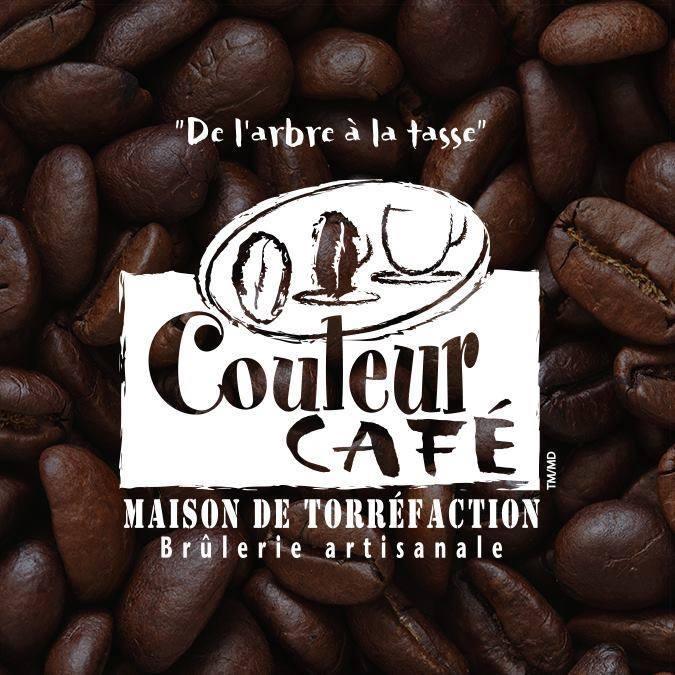 Maison de Torréfaction Couleur Café- rue Préfontaine Sainte-Agathe-des-Monts