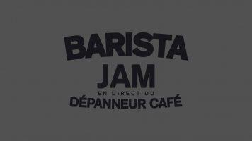 Barista Jam